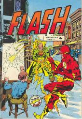 Flash (Arédit - Pop Magazine/Cosmos/Flash) -51- Flash 51