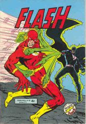 Flash (Arédit - Pop Magazine/Cosmos/Flash) -52- Flash 52