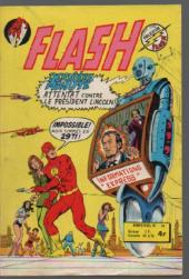 Flash (Arédit - Pop Magazine/Cosmos/Flash) -39- Flash 39