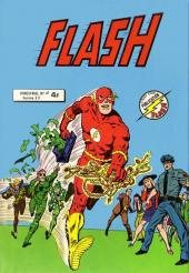 Flash (Arédit - Pop Magazine/Cosmos/Flash) -47- Flash 47