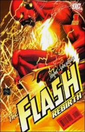 Flash: Rebirth (2009)