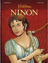 Le décalogue - Les Fleury-Nadal -1- Ninon