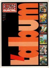 (Recueil) Fluide Glacial (L'album) -11- 01-1