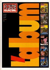 (Recueil) Fluide Glacial (L'album) -3- 97-1