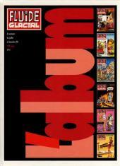 (Recueil) Fluide Glacial (L'album) -6- 98-2
