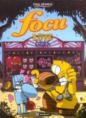 Focu -2- Love coach
