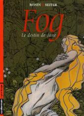 Fog -2a- Le destin de Jane