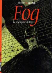 Fog -3a- Le mangeur d'âmes