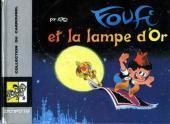 Foufi -HS3- Foufi et la lampe d'or