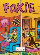 Foxie -177- Le Roi Neptune