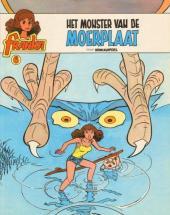 Franka (en néerlandais) -6- Het monster van de Moerplaat