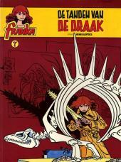 Franka (en néerlandais) -7- De tanden van de Draak