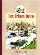 Les frères Bross -2- Tome two - tu veux ma photo ?