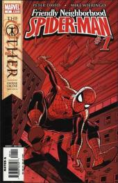 Friendly Neighborhood Spider-Man (2005) -1- The other, evolve or die part 1