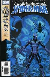 Friendly Neighborhood Spider-Man (2005) -2- The other, evolve or die part 4 : bargaining