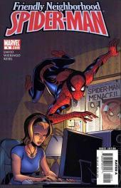 Friendly Neighborhood Spider-Man (2005) -5- Web log