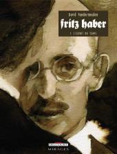 Fritz Haber -1- L'esprit du temps
