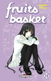 Fruits basket -13- Volume 13