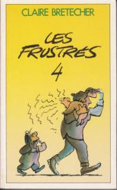 Les frustrés -4Poch- Les Frustrés 4