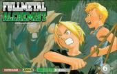 FullMetal Alchemist -6- Tome 6 - tirage limité album