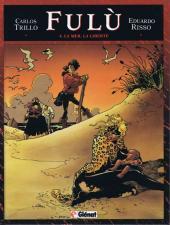 Fulù -4- La mer, la liberté