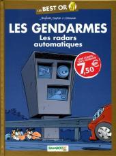 Les gendarmes (Jenfèvre) -BO1- Les radars automatiques