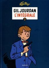 Gil Jourdan (Intégrale) -3- L'intégrale 3