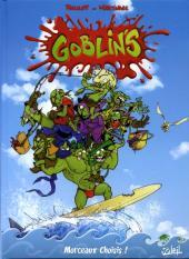 Goblin's -Compil- Morceaux Choisis !