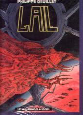 Lone Sloane -4a1982- Gail