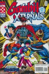 Gambit and the X-Ternals (1995) -1- Some of us looking to the stars
