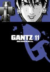 Gantz -11- Gantz 11