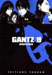Gantz -19- Gantz 19