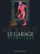 Major Fatal - Le garage hermétique -1b2000- Le garage hermétique