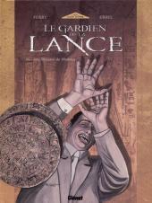 Le gardien de la Lance -4- Les disques de Phaïstos