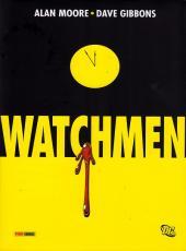 Watchmen (Les Gardiens) -INT TL2- Watchmen - DC Cult