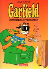 Garfield -35Ind2009- Demandez le programme