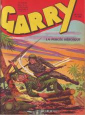 Garry -136- La percée héroîque