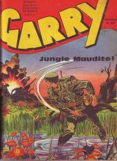 Garry (sergent) (Imperia) (1re série grand format - 1 à 189) -137- Jungle maudite