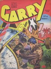 Garry (sergent) (Imperia) (1re série grand format - 1 à 189) -157- Cap sur Masbate!.. (Garry) - Le génie du fleuve