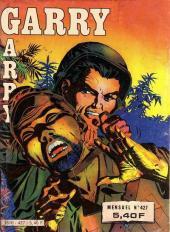 Garry (Impéria - 3e série) -427- La minute de vérité