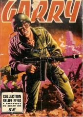 Garry (Impéria - 3e série) -Rec60- Collection Reliée N°60 (du n°353 au n°356)