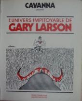 Gary Larson - L'univers impitoyable de Gary Larson
