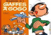 Gaston -3a- Gaffes à gogo