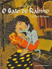 Gato do rabino (o)