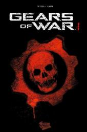 Gears of War -1- Tome 1