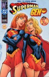 Gen 13 Hors Série -11- Superman