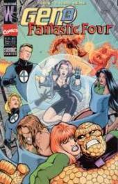 Gen 13 Hors Série -12- Gen 13 / Fantastic Four
