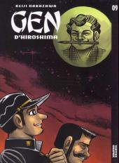 Gen d'Hiroshima -9- Tome 9