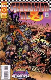Generation Next (1995) -4- Bye
