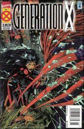 Generation X (1994) -3- Dead silence